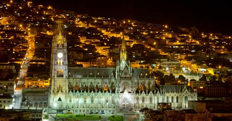 cheap flights to quito ecuador from miami fl for 463 trip taxes included