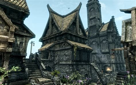 where to buy houses in skyrim houses free and furnished at skyrim nexus mods and community