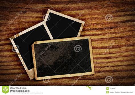 Alte Fotorahmen by Alte Fotorahmen Stockbild Bild 14380991