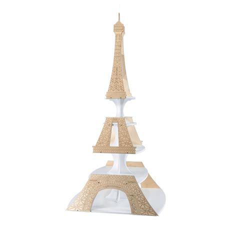 eiffel tower standing l paris custom cupcakes and blog on pinterest