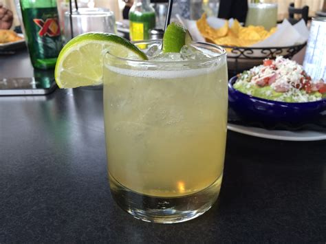 Best Top Shelf Margarita Recipe by Milagro Modern Mexican Revisited Webster Groves Mo