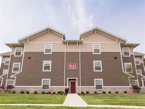 enclave edwardsville il apartment finder enclave siue student housing edwardsville il