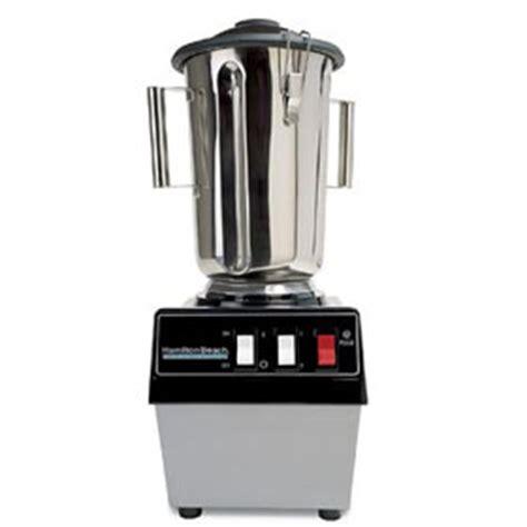 Heavy Duty Kitchen Blender by Hamilton 990 Commercial 1 Gallon Heavy Duty