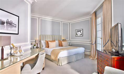 Grande Chambre De Luxe Ado by Villa Belrose The St Tropez Hideaway