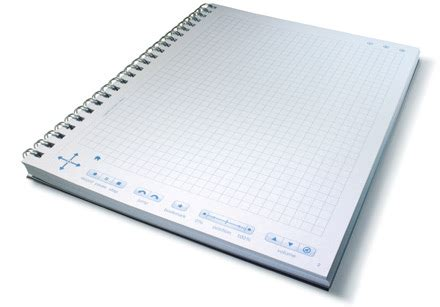 printable dot paper for livescribe new livescribe paper product grid notebooks the
