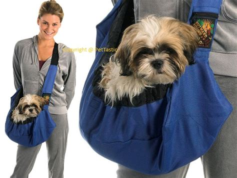 puppy carrier sling pet sling carrier kyjen sling go pet carrier