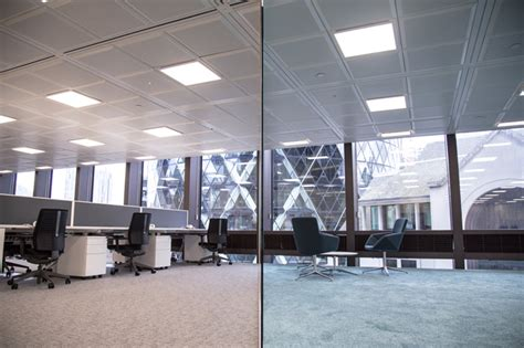 Suspended Ceiling Cleaning by Suspended Ceiling Cleaning In St Helen S Building 1