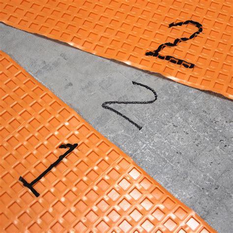 bathroom tile underlayment bathroom floor tile underlayment room design ideas