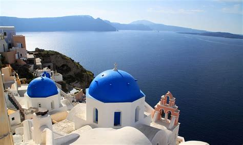 Best Mba In Europe 2016 by List Of The Best Islands In Europe For 2016 Santorini