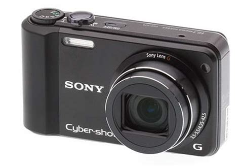 sony digital price list of digital cameras with high performance zoom