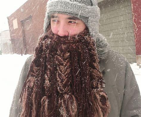 dwarven beard dwarven beard beanie interwebs