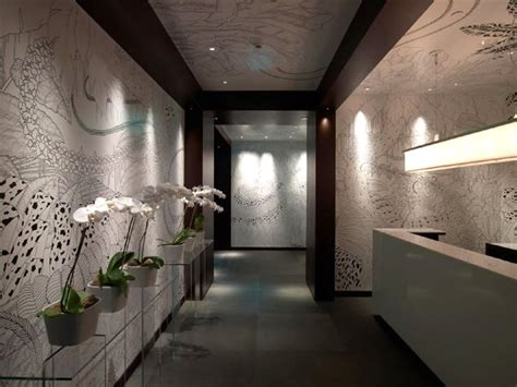 Decorating A Hallway Entrance by Dreadful Interior House With Fascinating Entrance Design