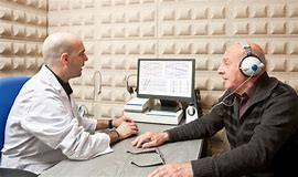 Image result for Audiologists