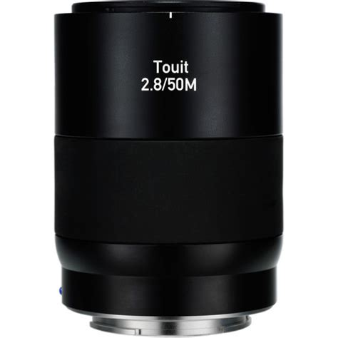 Goods Zeiss Touit 50mm F2 8 For Sony Fuji Brand New zeiss touit 50mm f 2 8m lens sony e mount touit 2 8 12 e