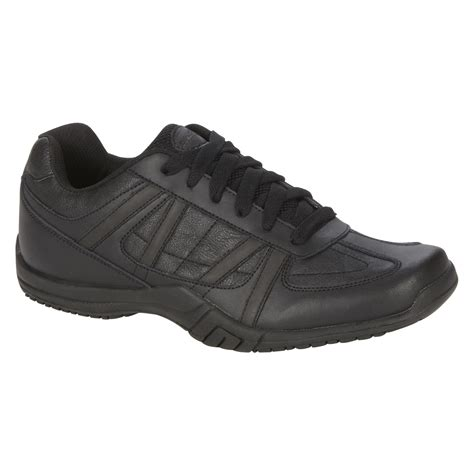 safetrax shoes safetrax s non skid artist black clothing shoes