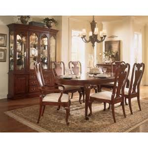 American Drew Dining Table American Drew Grove Dining Table Reviews Wayfair