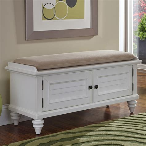 bench in entryway breakwater bay kenduskeag upholstered storage entryway