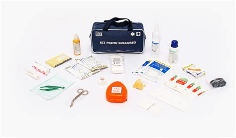 kit cassetta pronto soccorso kit primo soccorso aziendale cassetta pronto soccorso