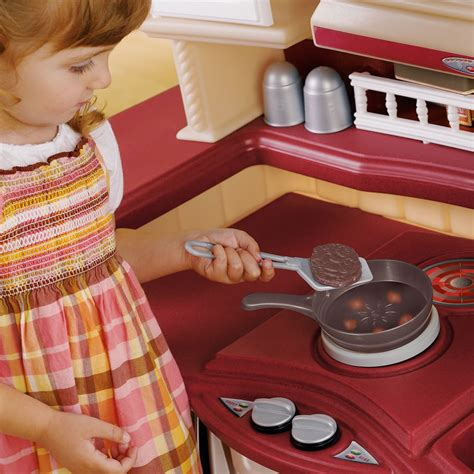 Kitchen Items In Ross Lifestyle Partytime Kitchen Play Kitchen Step2
