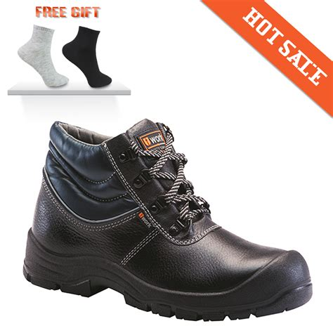best comfort work boots new style pu breathable black fashion outdoor tactical