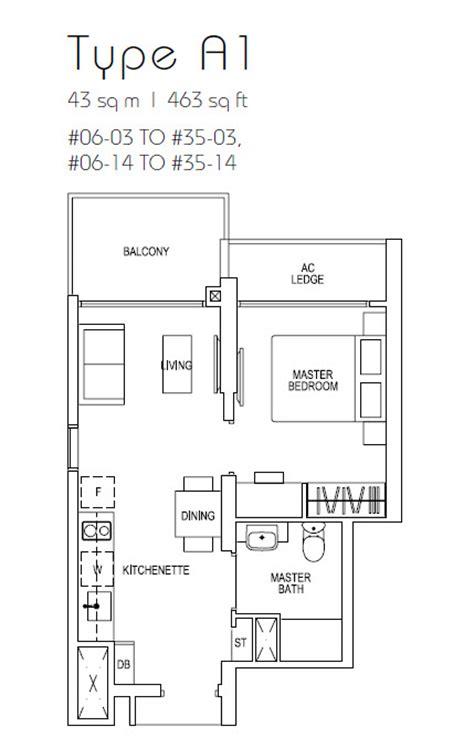 1 bedroom condo floor plans parc riviera condo floor plans