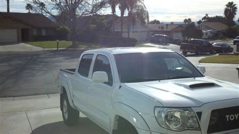 Tacoma Oem Roof Rack by Just Installed Oem Roof Rack Tacoma World