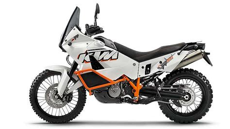 Ktm Offers Ktm 990 Adventure Offers A Lot Of Adventures Image 4