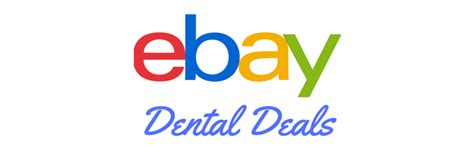 ebay deals nifty thrifty dentists ebay deals blog featured image