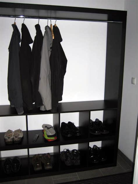 wardrobe inserts ikea expedit wardrobe ikea hackers ikea hackers