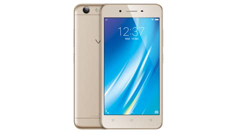 Matte Colour Vivo Y53 vivo officially launches its and focused smartphones in pakistan