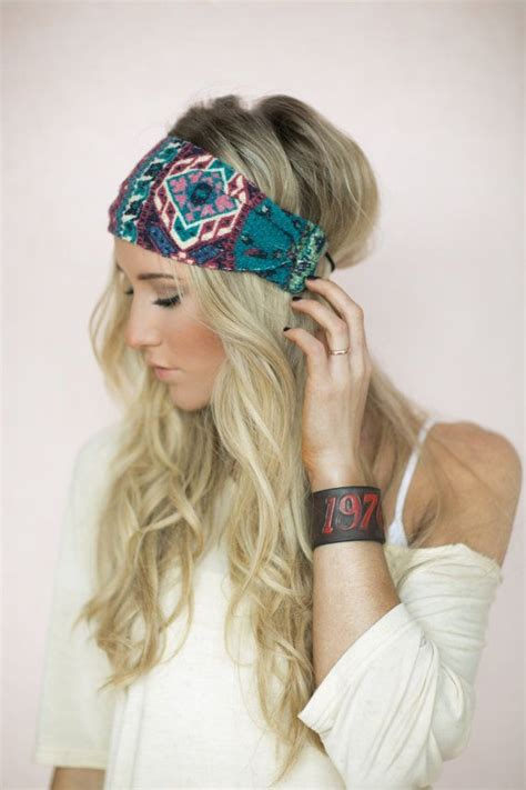 cute hairstyles with headbands 78 best cute headbands images on pinterest turbans cute