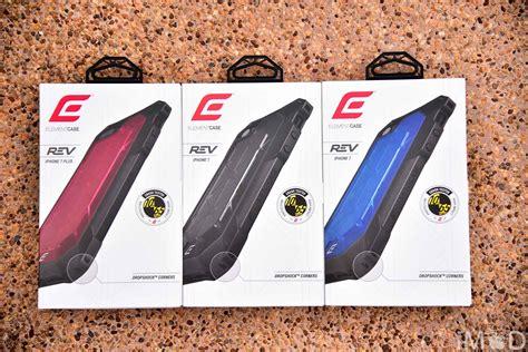 Element Rev Iphone 7 1 ร ว ว element rev เคสก นกระแทกแบบส ดข ดเพ อ iphone 7
