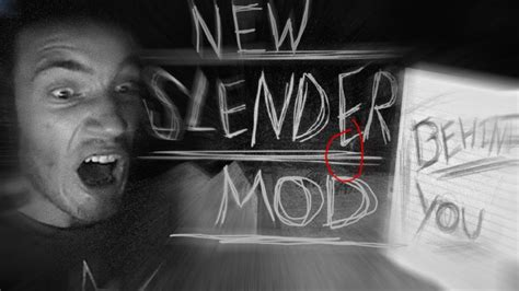 slender mod online game creepiest slender game slender mod youtube