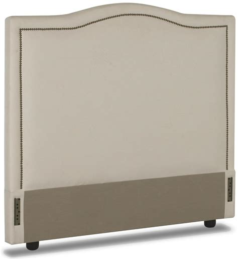 size padded headboard upholstered beds and headboards king upholstered headboard with nail trim morris home