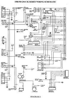 12+ 1989 Chevy Truck Ignition Wiring Diagram - Truck
