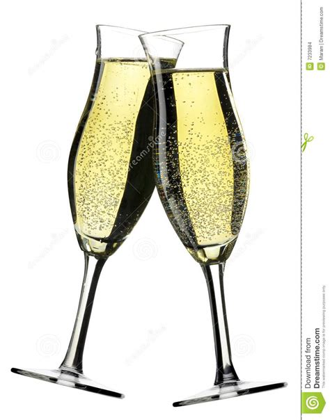 clipart brindisi chagne cheers stock photo image of white cheers