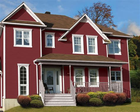 davinci vinyl siding traditional exterior montreal by kaycan