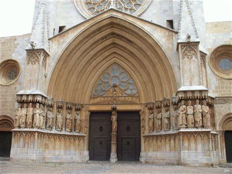 Imagenes Catedrales Goticas España   catedrales de espaa