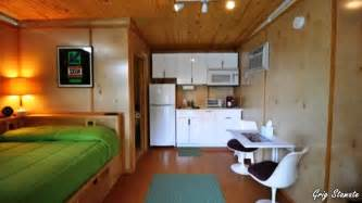 Tiny Homes Interior Designs by Small And Tiny House Interior Design Ideas Youtube