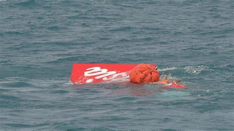 airasia crash rudder problem pilot actions led to indonesia airasia