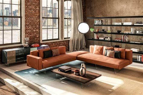 divani moderni angolari divani moderni modulari componibili e angolari lago design
