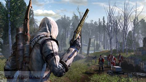 Assassin Creed 3 assassins creed 3 free of