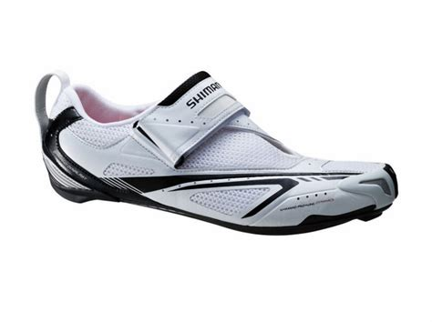 triathlon bike shoes shimano s tr60 triathlon cycling shoe