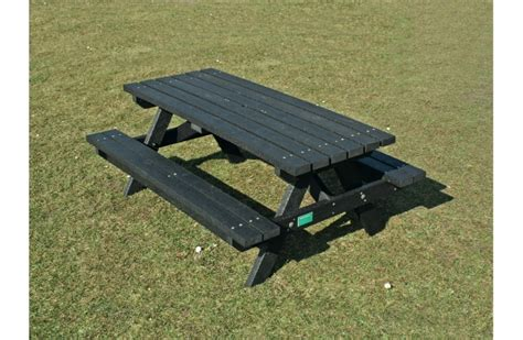 picnic benches for schools 3 x junior picnic benches