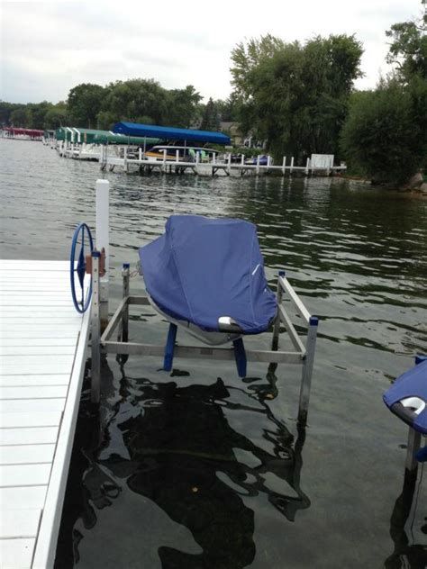 shoremaster boat lifts for sale purchase shoremaster 1264 vertical lift for pwc 2 for