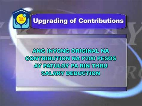 pag ibig fund housing loan computation pag ibig housing loan seminar part1 mov youtube