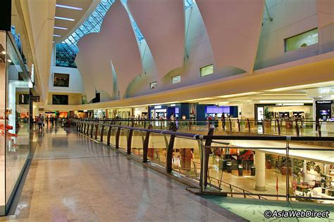 The Gardens Mall Stores by The Gardens Mall Kuala Lumpur Luxury Destination Mall In