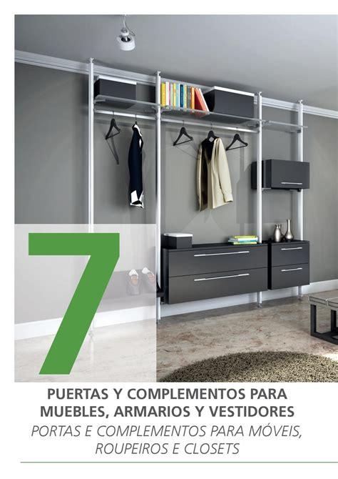 muebles y complementos puertas y complementos para muebles armarios portas e