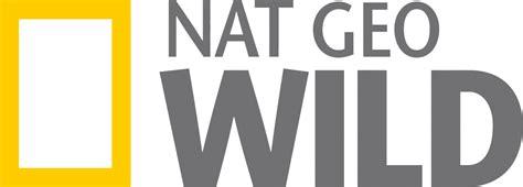 geo television logo file nat geo wild logo png wikimedia commons