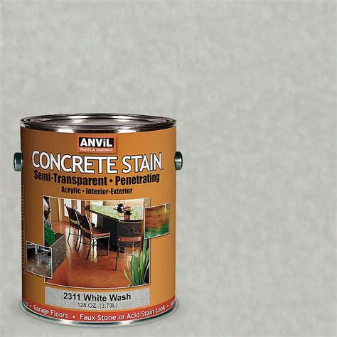 acid concrete stain home depot new concrete stain